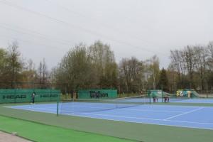 парк Победы-корт