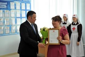 поздравление медсестер