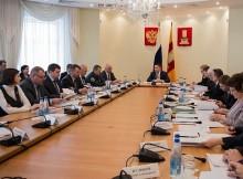 совещание по су-155
