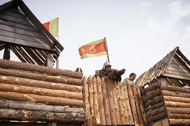 тверская застава-1
