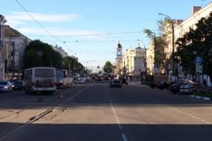 ДТП_Тверской проспект-2