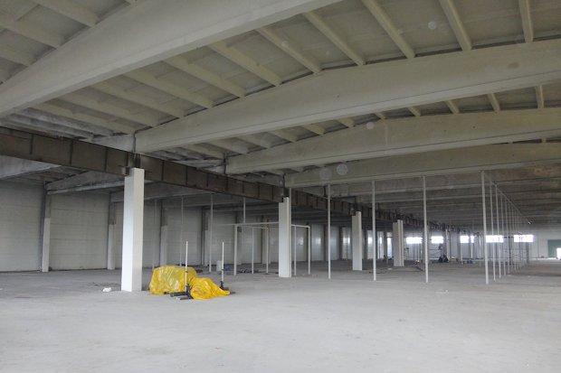 фабрика в торопецком районе