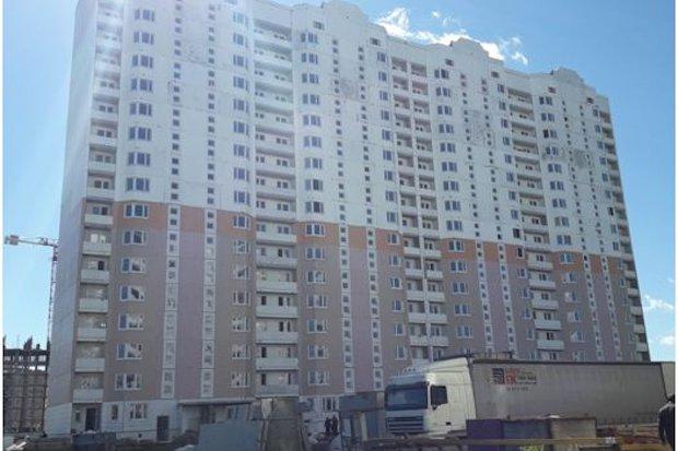 дом су-155