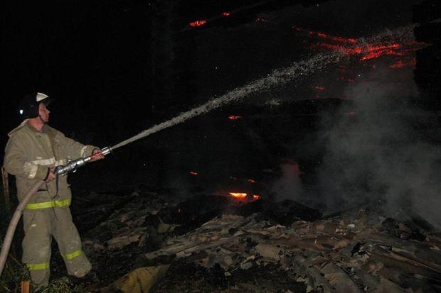 рамешковский-пожар