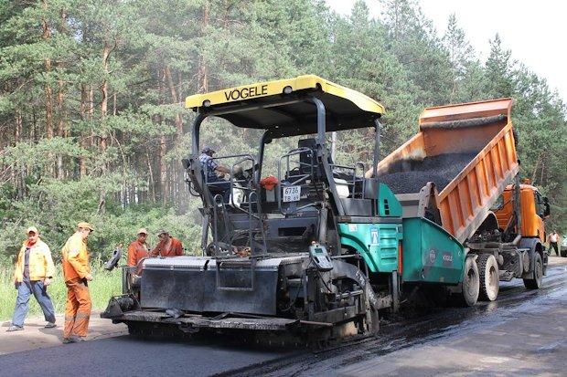 ремонт дороги-2