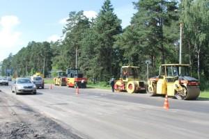 ремонт дороги-3