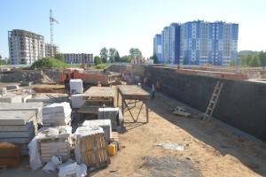 строительство школы-3