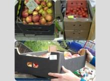 яблоки-помидоры
