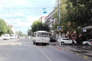 ДТП-маршрутка_Тверь