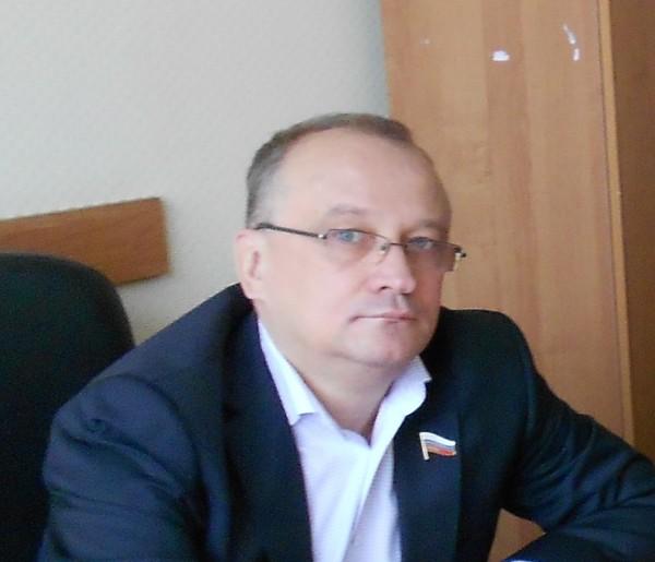 Эдуард Белых