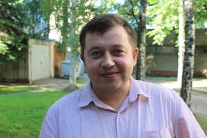 Сергей Юровский