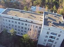 болница скорой помощи