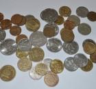 деньги-монеты