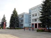 школа №1 Тверь