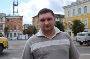 Максим Жирков