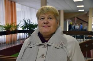 Нина Макаренко
