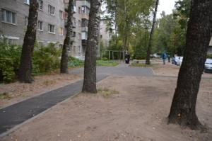 двор-2