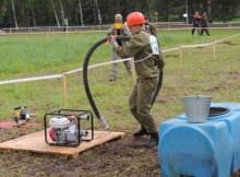 пожарный-конкурс