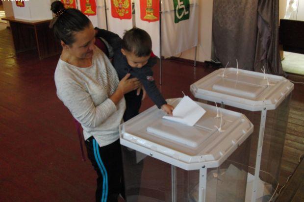 выборы-1
