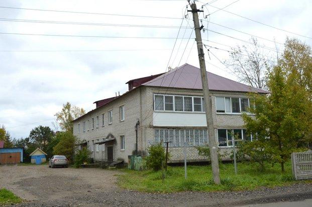 оленино-дома