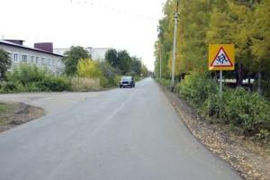 оленино-дороги