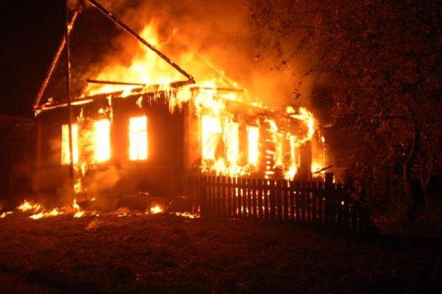 пожар-западнодвинский