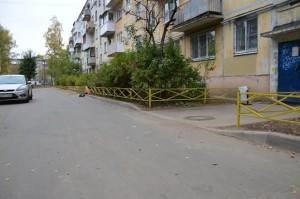 ремонт дворов-4