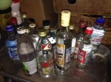суррогат-алкоголь