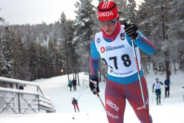 Тверская лыжница завоевала бронзу вШвеции