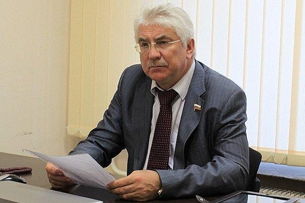 Алексей ЧЕПА: Титова избрали по тверскому сценарию