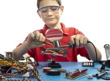 детское научное творчество-кванториум-технопарк