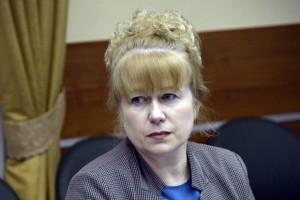 Валентина Дронова