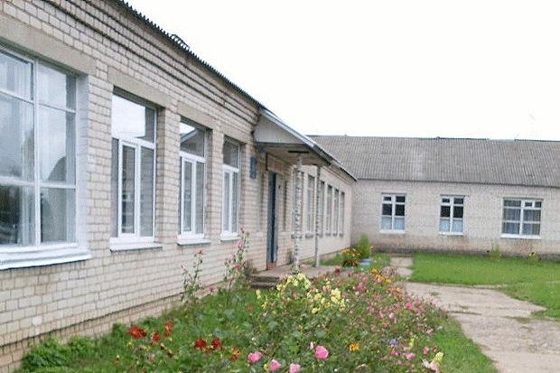 Колталовская школа