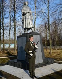 мемориал в жарковском-1