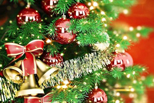 новый год_новогодняя елка