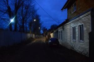 освещение улицы-1
