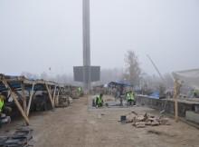 ремонт площади победы