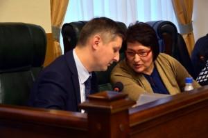слушания по бюджету-1