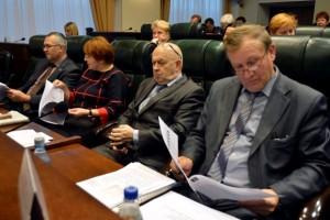 слушания по бюджету-2