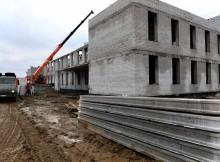строительство поликлиники в южном