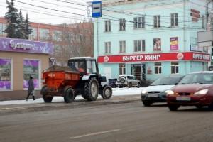 уборка снега-тверь-1