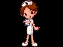 врач-медсестра-акушерка