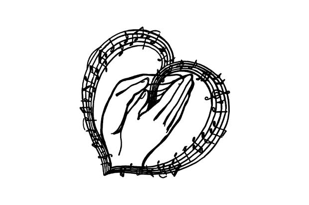 жестовое пение