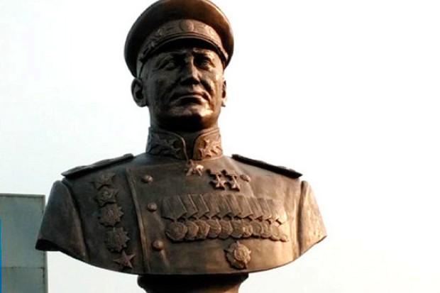 ВТверской области отмечают 120-летие Маршала Конева