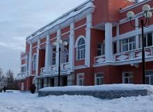кимрский театр