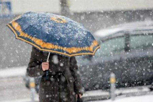 МЧС поТверской области предупреждает— врегионе 24декабря предполагается сильный снегопад