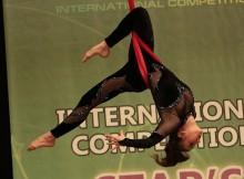 воздушные гимнастки-2