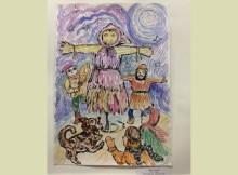выставка детей-инвалидов-1