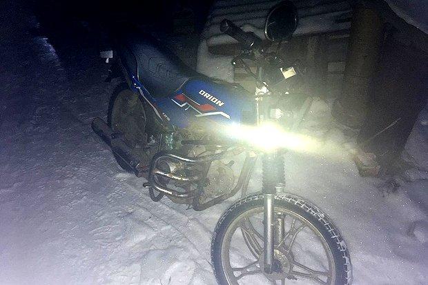 ДТП_мотоцикл