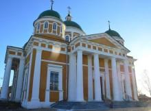 христорождественский монастырь